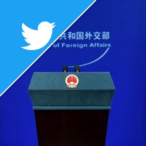 @MFA_China On Twitter