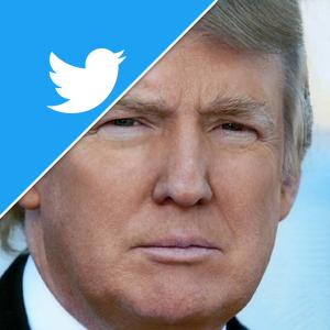 @realDonaldTrump On Twitter
